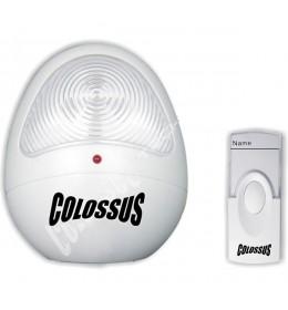 Bežično digitalno kućno zvono CSS-170