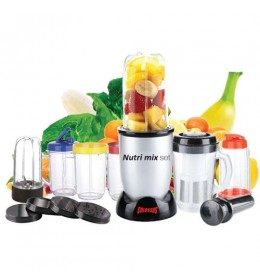 Blender Nutri Mix set ekstraktor CSS-5412C