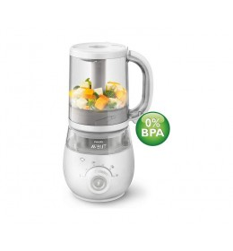 Blender Avent 4u1 Philips