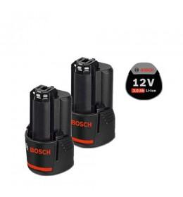 Bosch akumulator GBA 2 x 12 V 3,0 Ah
