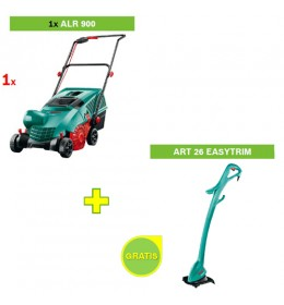 Bosch češljač trave ALR 900 + Trimer ART 26 EASYTRIM