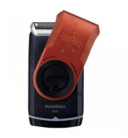 Braun M 60 aparat za brijanje