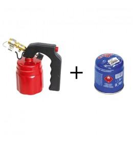 Brener Womax mini sa piezo upaljačem i bocom