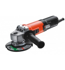 Brusilica ugaona Black&Decker KG750