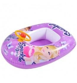 Čamac Sparkle Girlz Baby