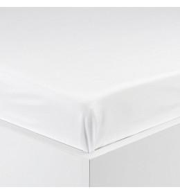 Čaršav mikro Linteum 240 cm x 250 cm beli