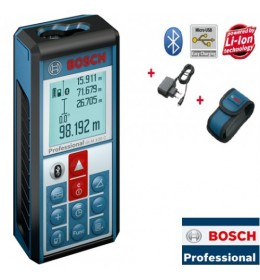Laserski daljinomer Bosch Professional GLM 100 C