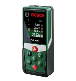 Digitalni laserski daljinomer Bosch PLR 30 C