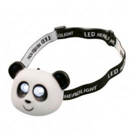 """Dečija naglavna lampa """"Panda"""" HLP2P"""