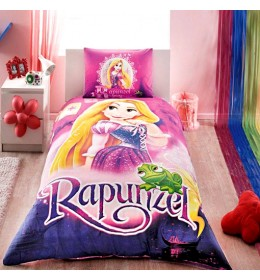 Dečija posteljina Disney Rapunze