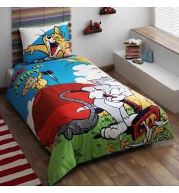 Dečija posteljina Disney Tom&Jerry Comics