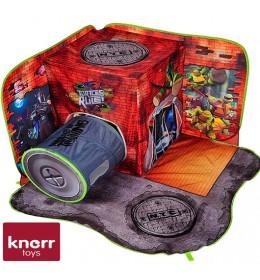 Dečiji šator Knorr Nindža Kornjače
