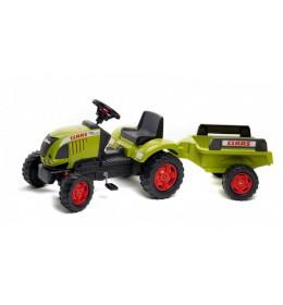 Dečiji traktor na pedale Falk Class Ares 657