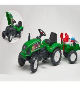 Dečiji traktor na pedale Falk Monster