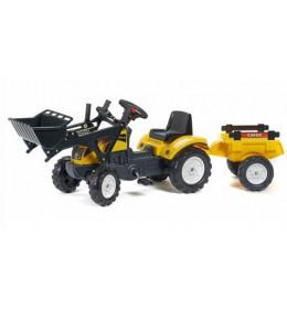 Dečiji traktor na pedale Falk RanchTrac 2055