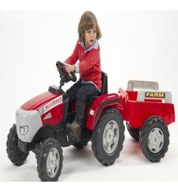 Dečiji traktor na pedale McCormick