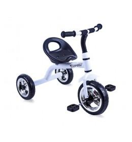 Dečiji tricikl A28 White