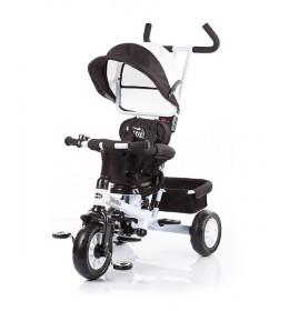 Tricikl Twister Crno-Beli