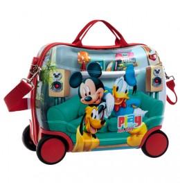 Disney ABS kofer sa točkićima Mickey