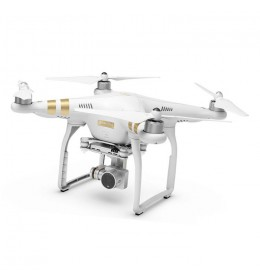 Dron Phantom 3 Professional sa ugrađenom WiFi mrežom