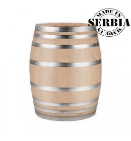 Drveno bure za rakiju, vino 225L