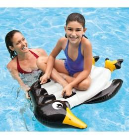 Dušek za vodu Životinjice Pingvin