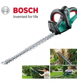 Električne makaze za živu ogradu Bosch AHS 60-34