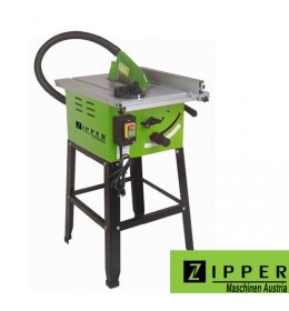 Električni cirkular za drva Zipper ZI-TKS250H
