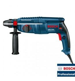 Elektro-pneumatski čekić za bušenje  Bosch GBH 2400 Professional