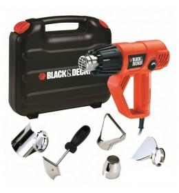 Fen za odstranjivanje boje Black & Decker KX2001K