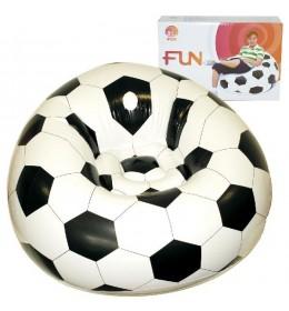 Fotelja fudbalska lopta