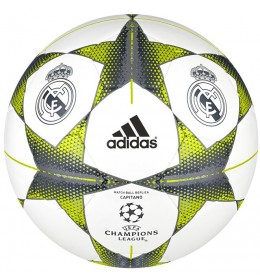 Fudbalska lopta FC Real Madrid