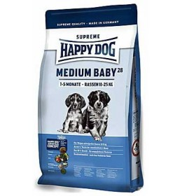 Happy Dog Hrana za pse Supreme Young Medium Baby 4kg