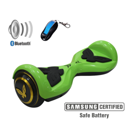 Hoverboard Xplorer Junior 4,5""