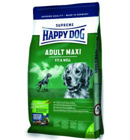 Hrana za pse Happy Dog Supreme Fit & Well Maxi Adult 4kg