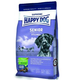 Hrana za pse Happy Dog Supreme Fit & Well Senior 1kg