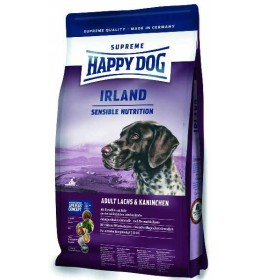Hrana za pse Happy Dog Supreme Sensible Irland 12,5kg + 2kg GRATIS