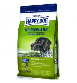 Hrana za pse Happy Dog Supreme Sensible Novi Zeland 12,5kg + 2kg GRATIS