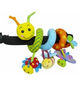 Igračka za kolica Bubice Biba Toys