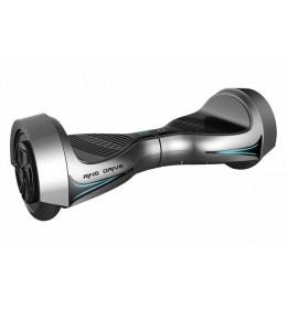 "Hoverboard balans skuter RD-3 8"" silver LG + torba"