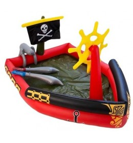 Bazen za decu Pirati