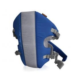 Kengur nosiljka za bebe Discovery Blue