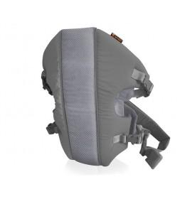 Kengur nosiljka za bebe Discovery Grey