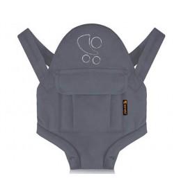 Kengur nosiljka za bebe Kangaroo Grey