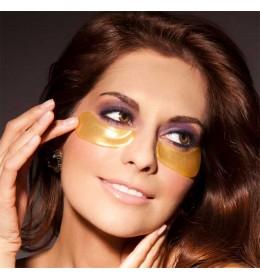 KollagenX Maska za predeo oko očiju 24KT Gold 1kom.