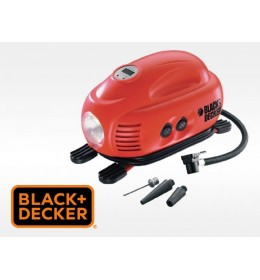 Kompresor Black & Decker ASI200 12 V DC
