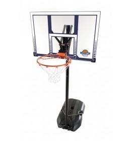 Košarkaška konstrukcija mobilna