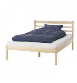 Krevet natur R 140 cm x 200 cm