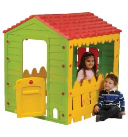 Dečija kućica Simple
