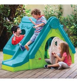 Kućica za decu Funtivity Play House 3u1